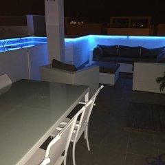 Отель Penthouse Oasis Beach La Zenia Испания, Ориуэла - отзывы, цены и фото номеров - забронировать отель Penthouse Oasis Beach La Zenia онлайн бассейн фото 2