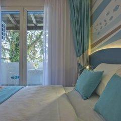 Отель Aleksandar Черногория, Рафаиловичи - отзывы, цены и фото номеров - забронировать отель Aleksandar онлайн комната для гостей фото 4