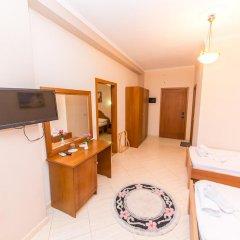 Hotel Bahamas 4* Люкс с различными типами кроватей фото 5