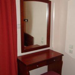 Cosmos Hotel 2* Улучшенный номер с разными типами кроватей фото 6