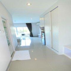 Отель Central Pattaya Garden Resort комната для гостей фото 4