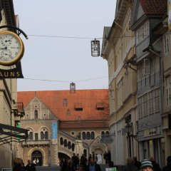 Best Western City Hotel Braunschweig фото 2