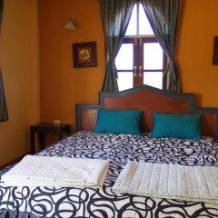 Отель Cowboy Farm Resort Pattaya 3* Номер категории Эконом с двуспальной кроватью фото 6