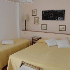 Villa Mora Hotel 2* Стандартный номер фото 4