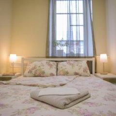 Хостел B&B на Пушкина 2а Номер Эконом разные типы кроватей фото 3
