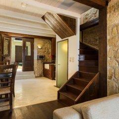Отель Creta Seafront Residences сауна