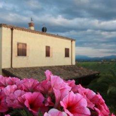 Отель Poggio Del Sole Country House Италия, Ситта-Сант-Анджело - отзывы, цены и фото номеров - забронировать отель Poggio Del Sole Country House онлайн фото 5