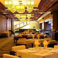 Отель Xiamen Jingmin North Bay Hotel Китай, Сямынь - отзывы, цены и фото номеров - забронировать отель Xiamen Jingmin North Bay Hotel онлайн питание фото 3