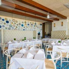 Отель Casablanca Колумбия, Сан-Андрес - отзывы, цены и фото номеров - забронировать отель Casablanca онлайн питание фото 2