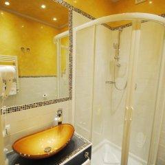 Hotel Verona-Rome 3* Стандартный номер с двуспальной кроватью фото 9