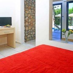 Отель Labranda Blue Bay Resort Родос удобства в номере