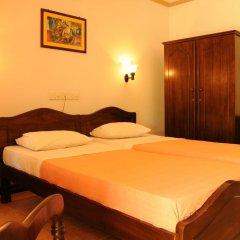 Hotel Lagoon Paradise 3* Стандартный номер с различными типами кроватей фото 8
