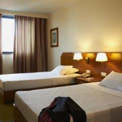 Hotel Real Parque 4* Стандартный номер разные типы кроватей