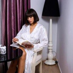 Golden City Hotel 4* Номер Делюкс с различными типами кроватей фото 4
