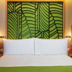 Отель Amari Koh Samui 4* Номер Делюкс с различными типами кроватей