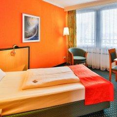 Superior Hotel Präsident 3* Номер Делюкс с различными типами кроватей фото 2