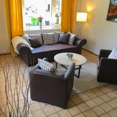 Отель -Restuarant Heideschänke Германия, Брауншвейг - отзывы, цены и фото номеров - забронировать отель -Restuarant Heideschänke онлайн комната для гостей фото 2