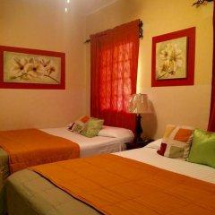 Hotel Casa La Cumbre Стандартный номер фото 19