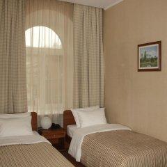 Мини-Отель Колумб 3* Стандартный номер с различными типами кроватей фото 4