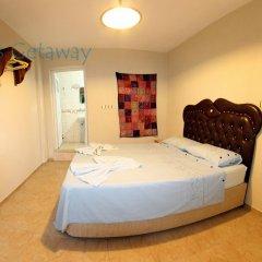 Atilla's Getaway Номер категории Эконом с различными типами кроватей фото 3
