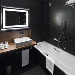 Отель NH Collection Milano President 5* Полулюкс с различными типами кроватей фото 10