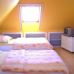 Отель Irini Panzio Студия с различными типами кроватей фото 7