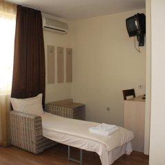 Madrid Hotel Стандартный номер разные типы кроватей фото 5
