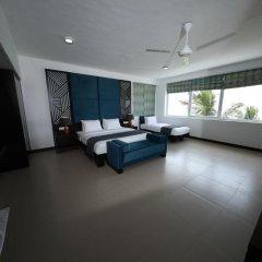 Отель Royal Beach Resort 3* Люкс с различными типами кроватей фото 5
