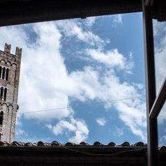 Отель B&b Residenza Di Via Fontana Стандартный номер фото 26