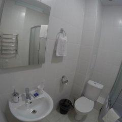 Гостиница Алпемо Номер категории Эконом с различными типами кроватей фото 7