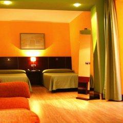 Отель Carlos V Стандартный номер с двуспальной кроватью фото 5