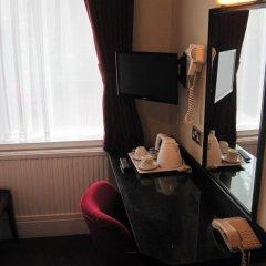 Mabledon Court Hotel 3* Стандартный номер с различными типами кроватей фото 4