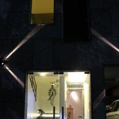 Отель Patio 59 Yongsan Сеул развлечения