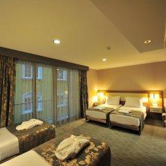 Yasmak Comfort Стандартный номер с различными типами кроватей фото 5