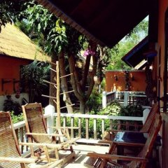 Отель Anantara Lawana Koh Samui Resort 3* Стандартный номер фото 23