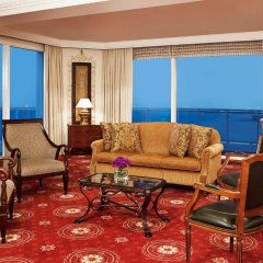 Отель Sheraton Jumeirah Beach Resort 5* Номер Делюкс с различными типами кроватей