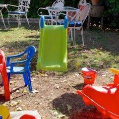 Отель El Capitan Ситония детские мероприятия фото 2