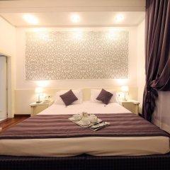 Traiano Hotel 4* Стандартный номер с различными типами кроватей фото 13