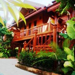 Отель Ruen Tai Boutique 3* Апартаменты с различными типами кроватей фото 28