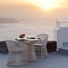 Отель Grace Santorini Вилла с различными типами кроватей фото 3