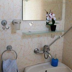 Отель Guest House Velena Болгария, Генерал-Кантраджиево - отзывы, цены и фото номеров - забронировать отель Guest House Velena онлайн ванная