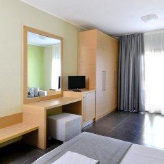 Отель Krotiri Resort Ситония удобства в номере