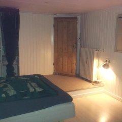 Отель Lisbeths Bed & Breakfast Стандартный номер с различными типами кроватей фото 2