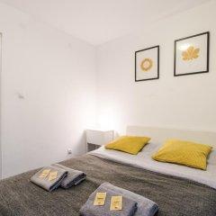 Отель Central Suites&Studios Студия с различными типами кроватей фото 2