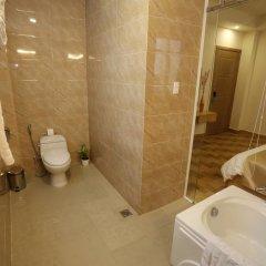 Thuy Sakura Hotel & Serviced Apartment 3* Номер Делюкс с различными типами кроватей фото 7