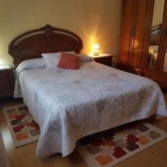 Отель La Casa de Carolina комната для гостей