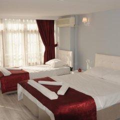 Отель Sunrise Istanbul Suites 5* Студия с различными типами кроватей фото 6