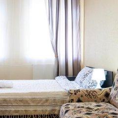Hotel na Ligovskom 2* Стандартный номер с двуспальной кроватью фото 44