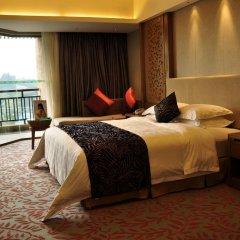 Chimelong Hotel 5* Номер Делюкс с различными типами кроватей фото 5