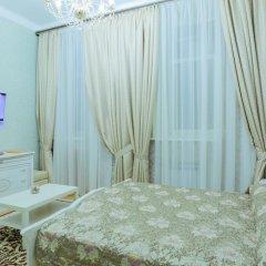 Мини-отель La Scala Народная Люкс с различными типами кроватей фото 4